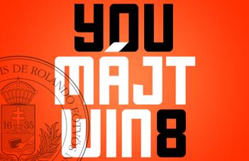 YOU MÁJT WIN 8