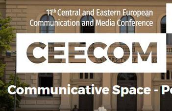 CEECOM 2018