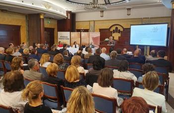 Bíróságtörténeti konferencia a Fővárosi Ítélőtáblán és a Fővárosi Törvényszéken