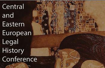 CEELHC 2019 - Nemzetközi jogtörténész konferencia