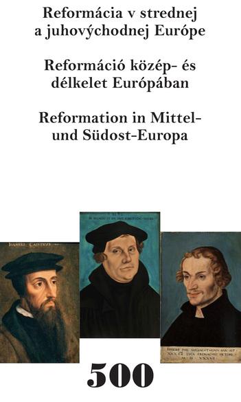 Reformáció közép- és délkelet Európában