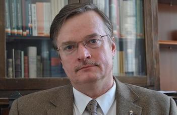 Horváth Attila egyetemi tanári kinevezést kapott