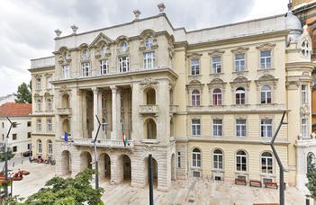 A magyar közbiztonság újjászervezése