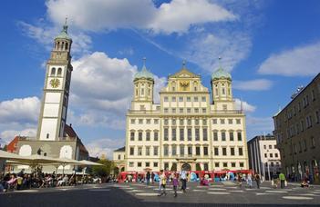 18. német-magyar büntetőjog-történeti csereszeminárium