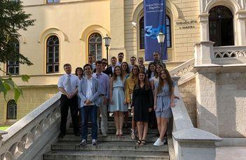 Beszámoló a 4. horvát-magyar jogtörténeti csereszemináriumról