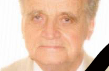 Elhunyt Őry Károly