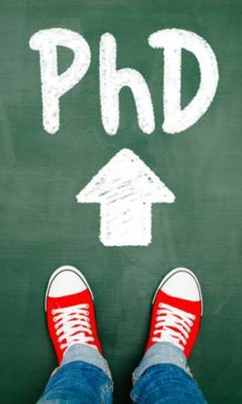 Új Ph.D. hallgatóink