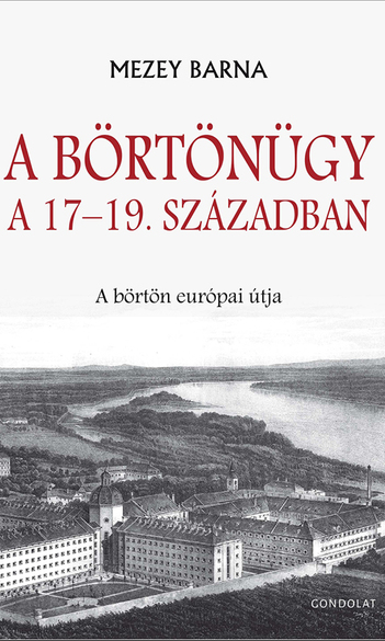 Megjelent Mezey Barna monográfiája