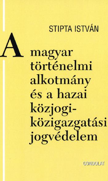 Jogtörténeti Értekezések 44.