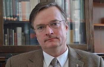 Horváth Attila átvette egyetemi magántanári kinevezését