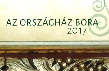 Az Országház Bora 2017