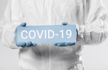 Koronavírus tájékoztató