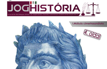 Joghistória – 2018. március