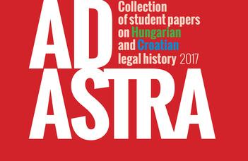 Megjelentek a 2017-es horvát-magyar csereszeminárium előadásai